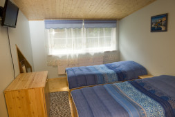8197 Kahene tuba eraldi vooditega